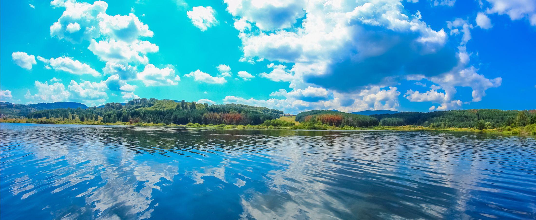 Власинское озеро